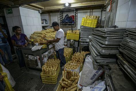 la revolucin del pan panaderos y clientes las primeras bajas de la quot guerra del pan quot en venezuela univision