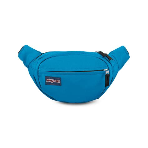 Tas Jansport Fifth Ave Black jansport fifth avenue waistpack blue crest fantasyard costume jewelry accessories