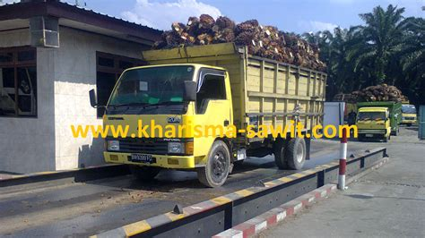 Minyak Kelapa Sawit Hari Ini fungsi dan komponen beberapa peralatan pabrik kelapa sawit