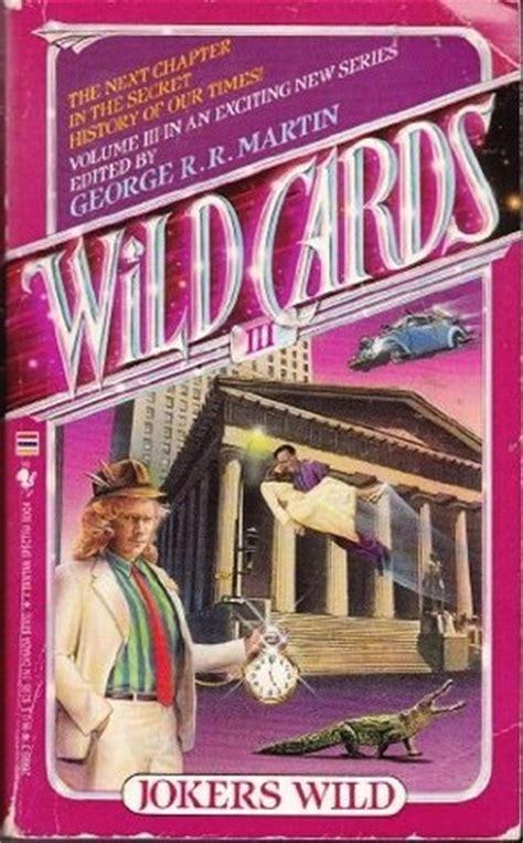 joker wild card cover mondoraro org jokers wild wild cards 3 by george r r martin
