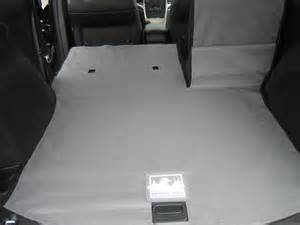 Jeep Cargo Liners All Things Jeep Jeep Grand 2011 2017 Canvasback
