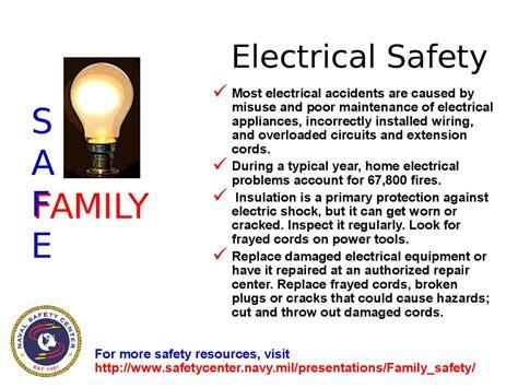 Electrical Safety 1 electrical safety презентация онлайн