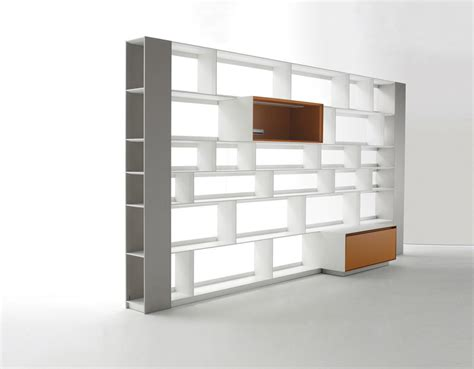 flat c shelving from b b italia architonic