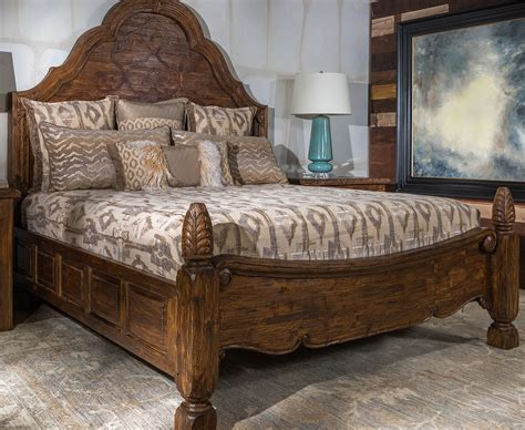 rustic bedroom suite shop the look seaglass blue bedroom suite rustic