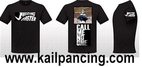 Tshirt Kaos Baju Mancing Shimano 2 jigging master logo at t shirt kail pancing dot