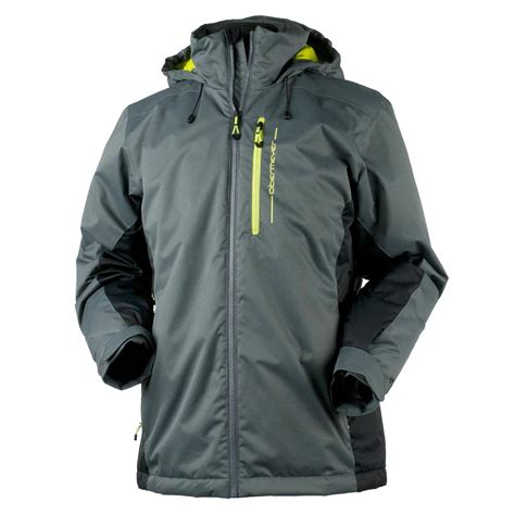 Mens Insulated Ski Jacket obermeyer foundation insulated ski jacket s