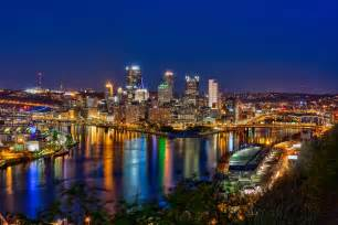 Pittsburgh To Pittsburgh At Matthew Paulson Photography