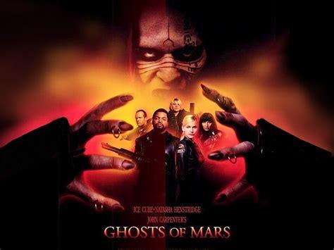 film ghost a telecharger t 233 l 233 charger fonds d 233 cran ghost of mars gratuitement