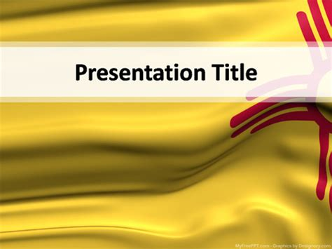New Mexico Powerpoint Template Download Free Powerpoint Ppt New Powerpoint Templates