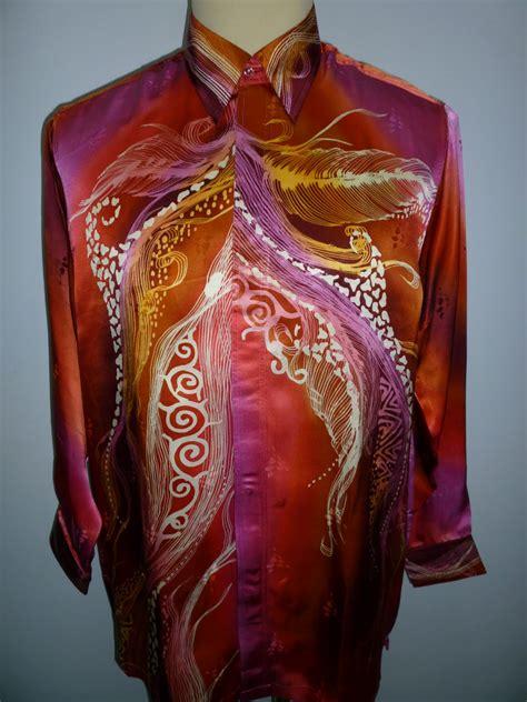 Kemeja Batik Dc By Blackraven kemeja batik kelantan ekslusif 1 yuki on9 store