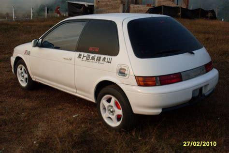 Toyota Corolla Windy 1996 Toyota Corolla Ii Windy Motoburg