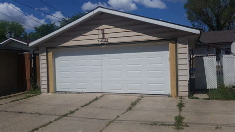 Residential Garage Doors Edmonton Floors Doors Overhead Door Edmonton
