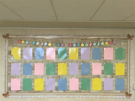 shabby chic classroom ideas brown guest created tips