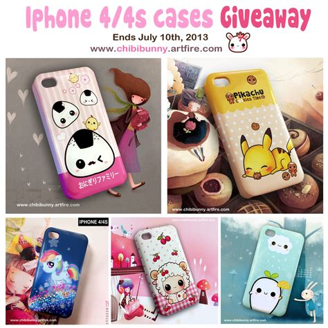 Free Iphone 4s Giveaway - cute iphone 4 4s cases giveaway by tho be on deviantart