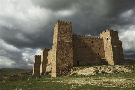 best parador in spain top paradors state run hotels of spain