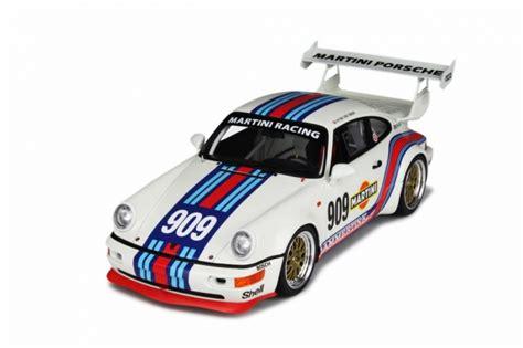 martini porsche rsr porsche 911 964 rsr 3 8 gt2 martini racing 1 18 scale