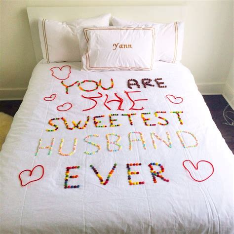 gift idea for husband 25 best ideas about husband birthday surprises on