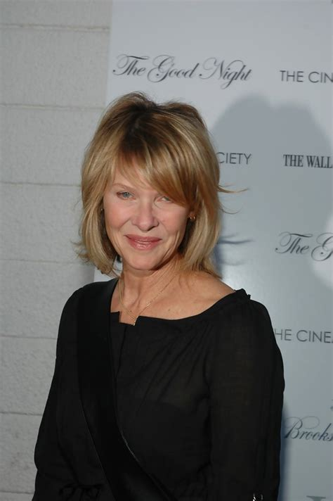 kate capshaw haircut 2015 kate capshaw photos photos the cinema society presents a