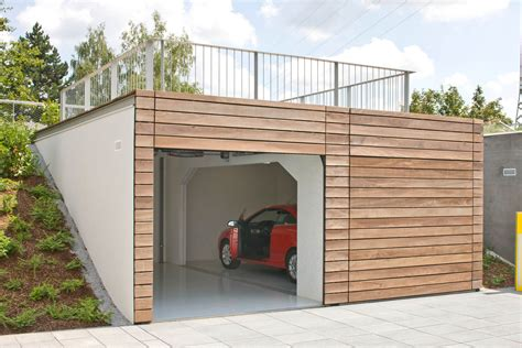 fertig garage doppelgaragen als beton fertiggarage beton kemmler