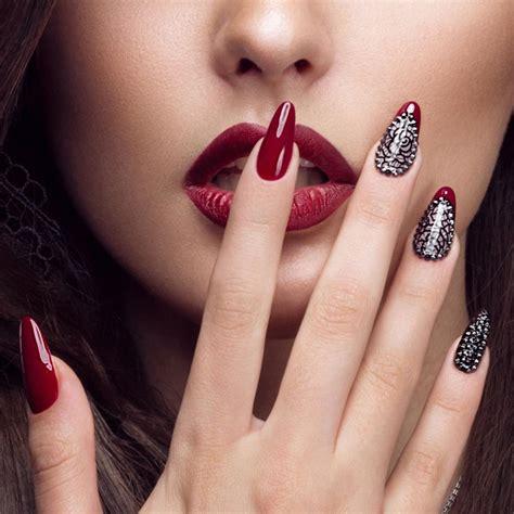 imagenes de uñas con onicomicosis c 243 mo elegir una laca de u 241 as colores y trucos