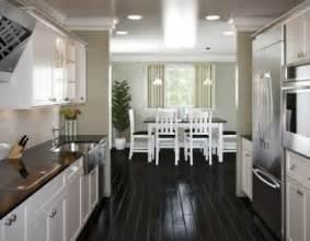 Galley Style Kitchen Design Ideas Modern Kitchen Design Ideas Galley Style To Set Up The Layout Kitchen And Decor