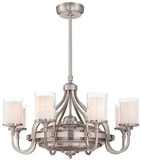 taurus 6 light air ionizing fan d lier 96 best images about ceiling fan fandelier on pinterest