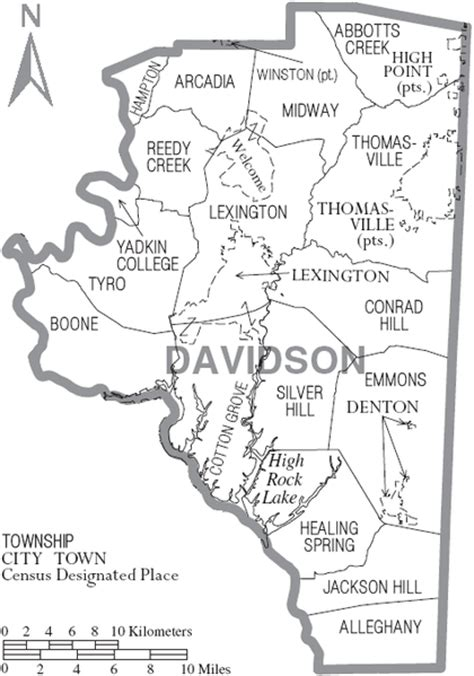 Davidson County Records Davidson County Carolina History Genealogy Records Deeds Courts Dockets