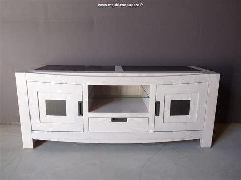 meuble tv en bois