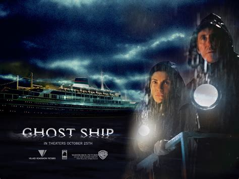 film horor ghost ship ghost ship wallpaper ghost ship wallpaper 4386856 fanpop