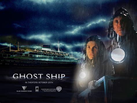 film horor ghost ship ghost ship wallpaper ghost ship wallpaper 4386856 fanpop