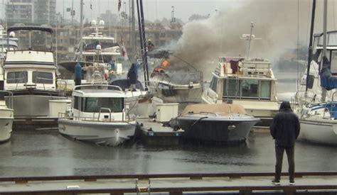 kamloops fire boat boat burns at marina bc news castanet net