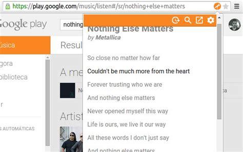 testo canzone come musica come trovare testi canzoni su spotify estensioni