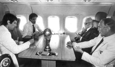 portiere germania 1982 partita a carte per i vincitori della coppa mondo 82