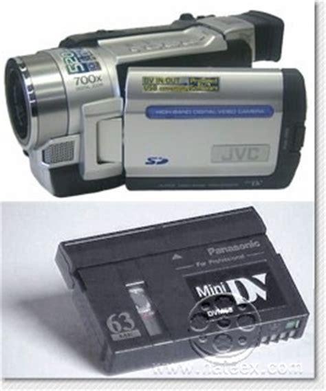 minidv cassette nateex transfert et num 233 risation de anciens