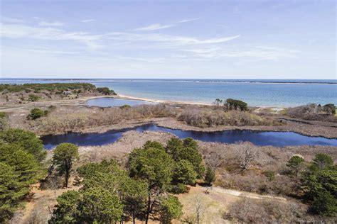 Chappaquiddick Land For Sale Cove Meadow 6 9 Acres Chappaquiddick Massachusetts Luxury Homes Mansions For Sale Luxury
