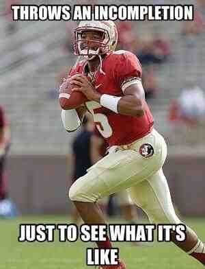 Florida State Memes - 25 best ideas about jamies winston on pinterest