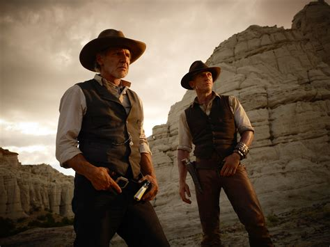 cowboy film pictures cowboys aliens movie images daniel craig harrison ford
