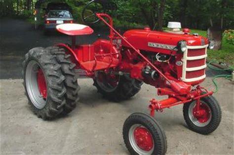 1959 Farmall Cub Tractorshed Com