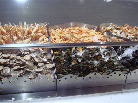 25 best ideas about seafood buffet las vegas on pinterest