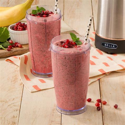 Cranberry Smoothie Detox by Cranberry Smoothie Detox