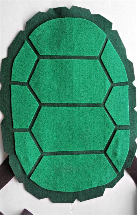 como hacer volados al caparazon de una tortuga a crochet como disfrazarse de tortuga ninja un disfraz 161 cowabunga