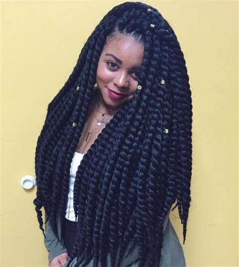 types of long braids and twists 70 best black braided hairstyles that turn heads in 2018