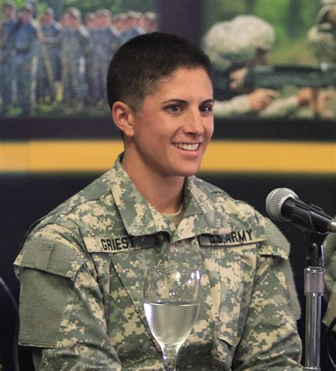 female us army rangers graduation day arrives for history making pair the columbian