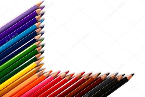 Crayon Powerpoint Background Powerpoint Backgrounds For Crayons Background