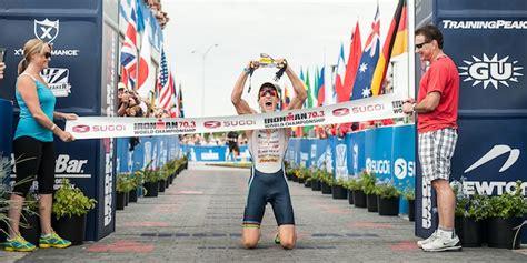 ironman world championship triathlon kailua kona
