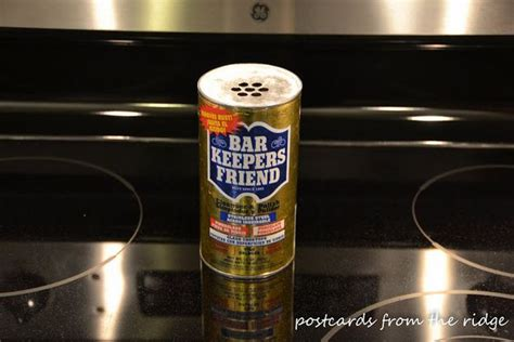 bar keepers friend stove top community post 11 life changing cleaning tricks stove