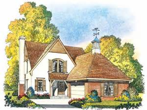 country cottage house plans quaint french country cottage hwbdo06106 french country from builderhouseplans com