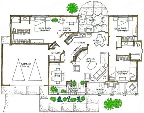 green floor plans green plan 1 600 square 3 bedrooms 2 bathrooms 192 00029