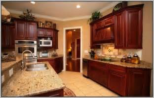Kitchen With Wood Cabinets kitchen paint colors with wood cabinets paint best home design