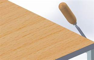 how to cut formica 14 steps with pictures wikihow